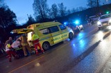 Slept under bil i Vennesla